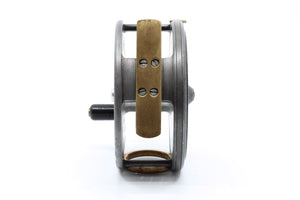 "Dingley - 4"" St. George Style Fly Reel"