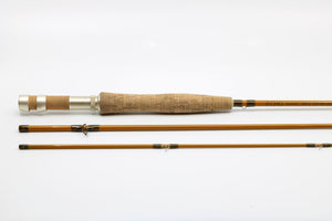 "Echo - Glass 6'9"" 3 piece 3 weight Fly Rod"