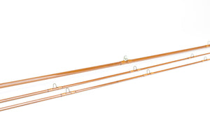 Goodwin Granger - Model 7030 Aristocrat, 7' 2/2 Bamboo Fly Rod
