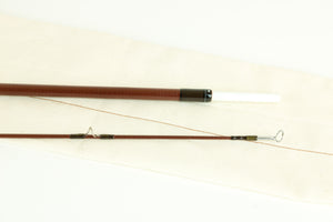 "Graywolf / Steffen Bros. - 7'6"" 3/4wt Fiberglass Fly Rod"
