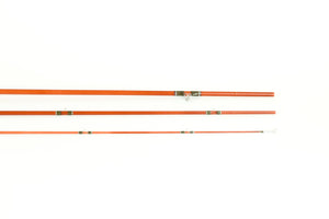 Graywolf Rods - 7' 3wt Fiberglass Fly Rod