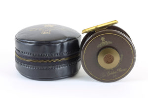 Hardy - Golden Prince 8/9 Fly Reel