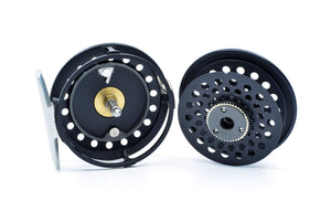 Hardy - JLH Ultralite Disc 2/3/4 Fly Reel