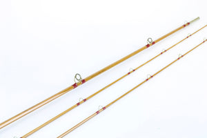 "Leonard, H.L. - Model 60 ""Miramichi"" Bamboo Fly Rod"