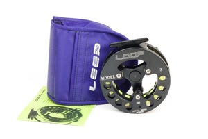 Loop - Traditional 3 Fly Reel