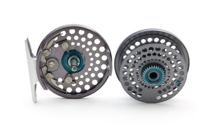 Orvis - CFO I Fly Reel - Made by Abel