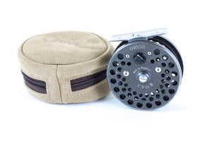 Orvis - CFO III Fly Reel - Screwback