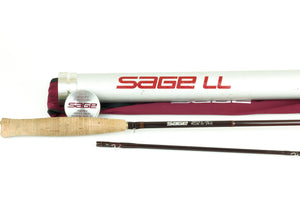 Sage - LL 590 - 9' 5wt, 2 piece Graphite Fly Rod