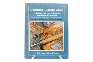"Spurr & Sinclair - ""Colorado Classic Cane"""