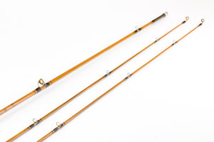 "St. Leonard Rod Co. - 6' 4wt 2/2 ""Brook"" Bamboo Fly Rod"