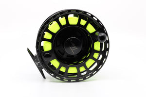 Tibor - Signature 11-12 Fly Reel with spare spool