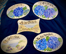"Load image into Gallery viewer, 6"" X 9"" Ceramic Plaques - Variety!"
