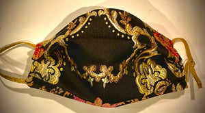 Baroque Motif...WOW!!! Limited Supply!