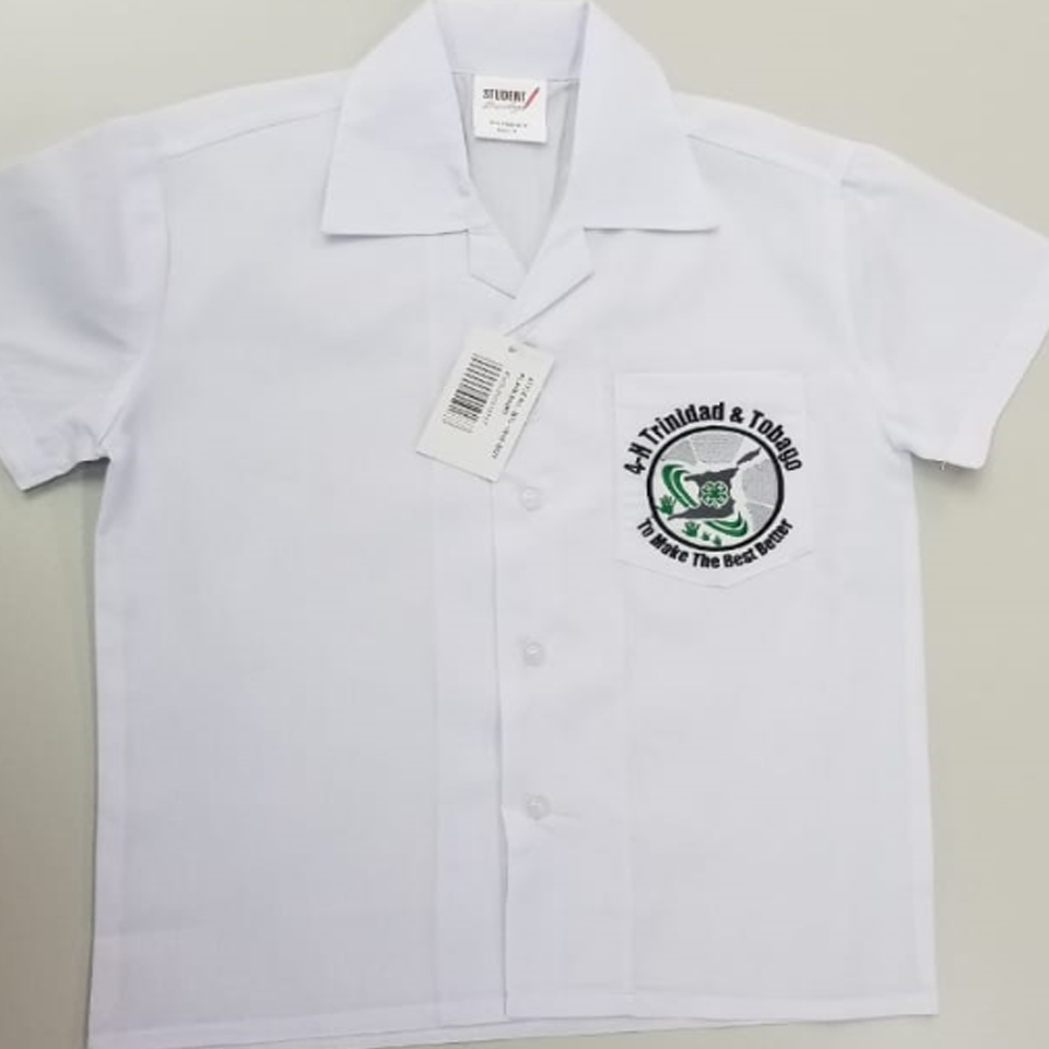 4H Club Boy's Shirt