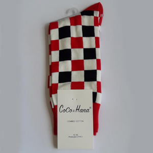 Coco & Hana Cotton Socks