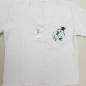 Barataria North Secondary School Girl's Blouse