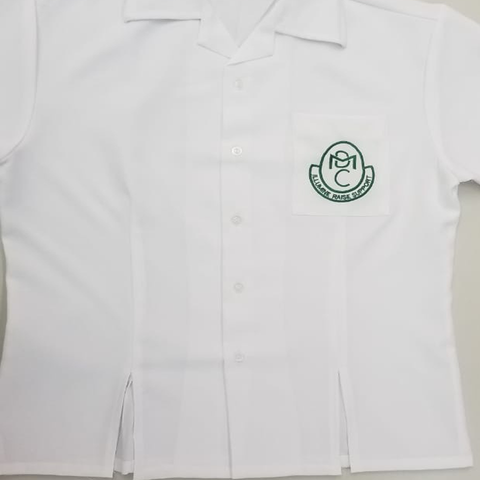 Diego Martin Central Secondary School Blouse