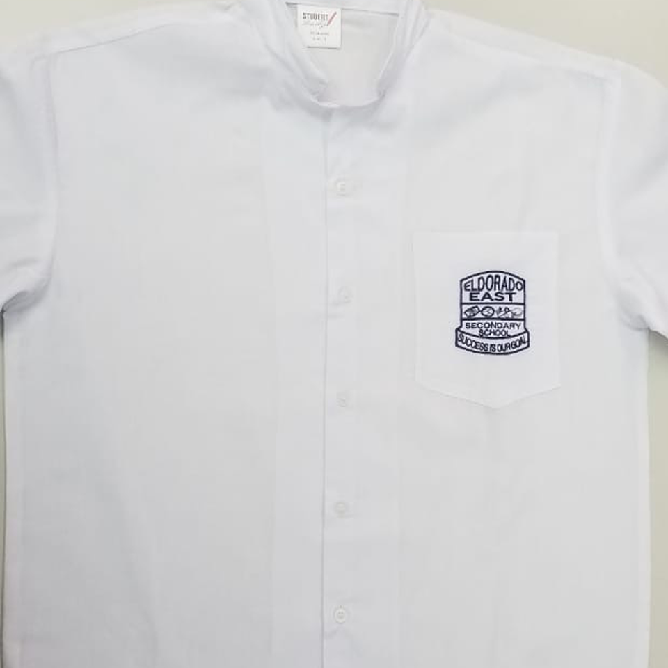 El Dorado East Secondary School Shirt