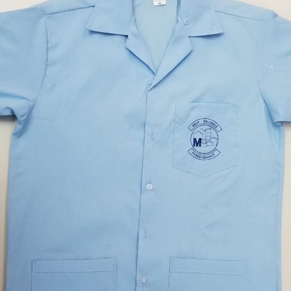 Malick Secondary School Shirt Jac