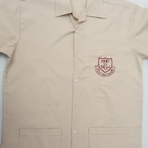 South East Port of Spain Secondary School Shirt Jac
