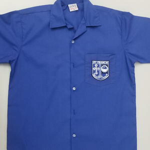 St. Francis Secondary School Shirt