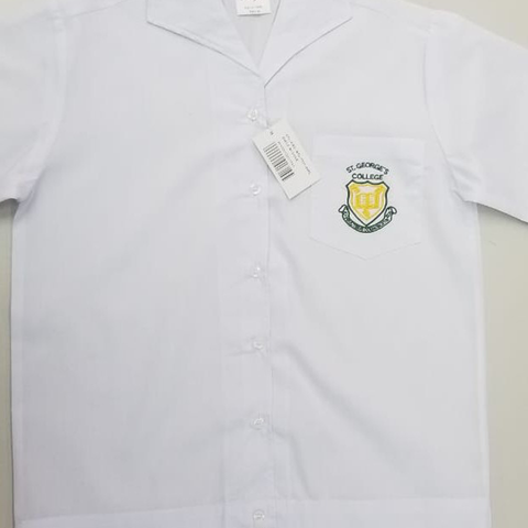 St. George's College School Blouse