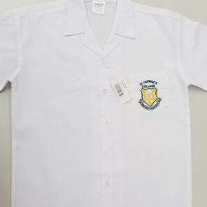 St. George's College Secondary School Shirt