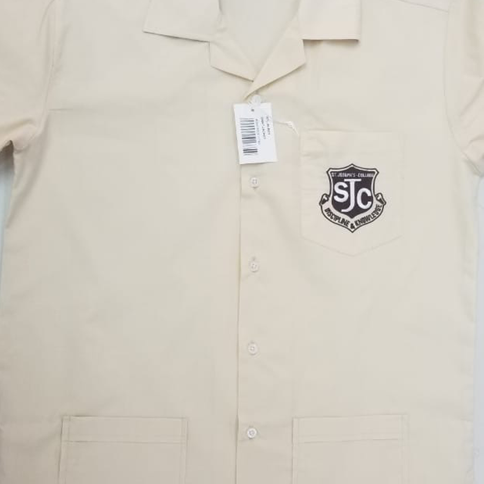 St. Joseph's College School Shirt Jac