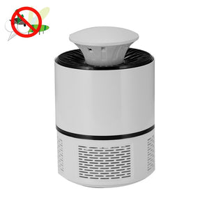 Mosquito Insect Killer LED Light Electric Fly Bug Zapper Trap Lamp Pest Control LED Night Light Lamp Bug Insect Killer Lights