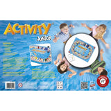 Activity Junior Rueckseite