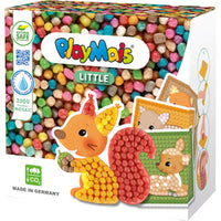 PlayMais Little Forest Box