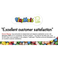 PlayMais Customer Satisfaction