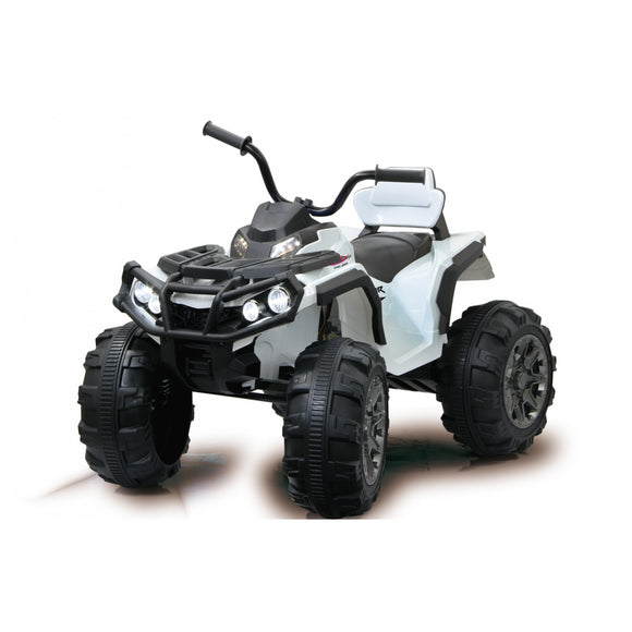 Ride on Quad Protector weiss