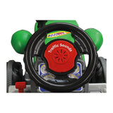 Traktor Power Drag gruen Lenkrad