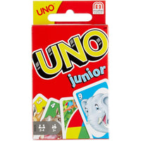 Uno Junior Box