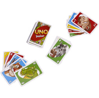 Uno Junior Cards