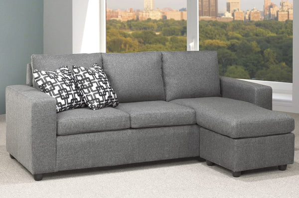 BCT0026 SECTIONAL SOFA WITH CHAISE