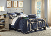 BCFCH0064 METAL BED WITH FRAME