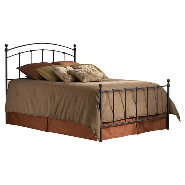 BCFFE0090 METAL BED WITH FRAME