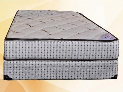BCSOR0005 QUILTED DOUBLE SIDED MATTRESS