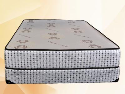 BCSPF0038 PREMIUM FOAM MATTRESS-10""