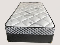 "BCS0044 HIGH DENSITY 6"" DOUBLE SIDED MATTRESS"