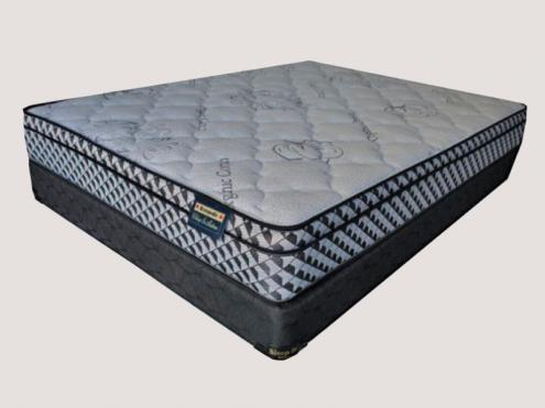 BCSRP0036 PILLOW TOP MATTRESS