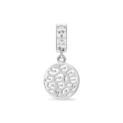 Leopard Coin Silver - Endless Nordic