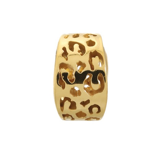 Leopard Cut Gold - Endless Nordic