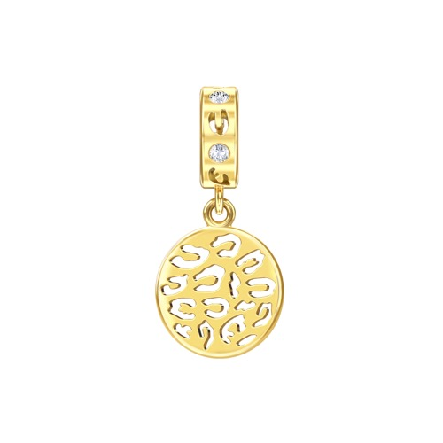 Leopard Coin Gold - Endless Nordic