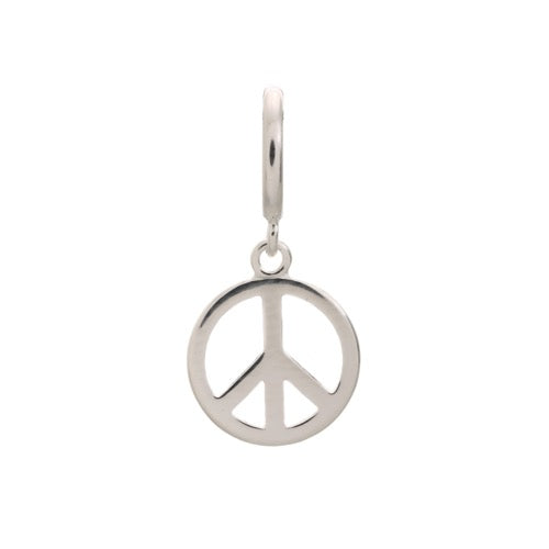 Peace Coin Silver - Endless Nordic
