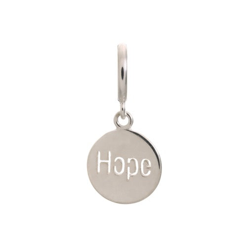 Hope Coin Silver - Endless Nordic