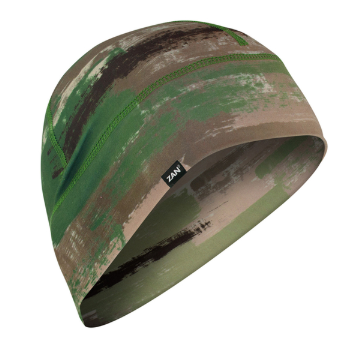 "WHLL128 Helmet Liner/beanie Sportflexâ""¢ Series, Multi Brushed Camo [50% Off]"