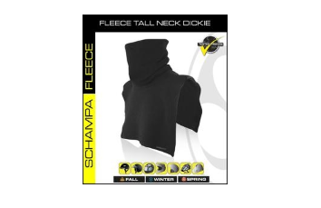 TD012 Dickie- Shielded Tall Neck- Half Chest Back [50% Off]